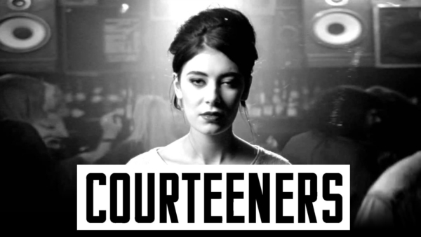 The Courteeners - Are You in Love with a Notion