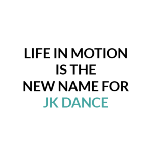 Life in Motion is the new name for JK Dance