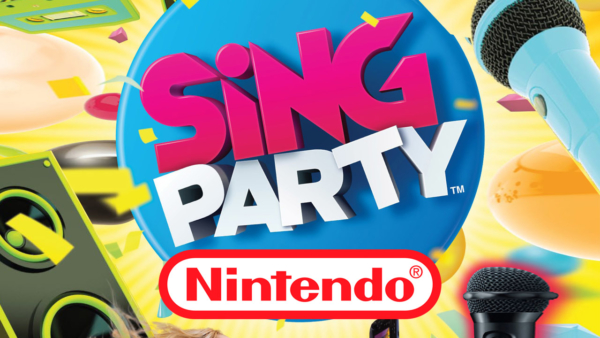 SiNG Party Wii - Nintendo