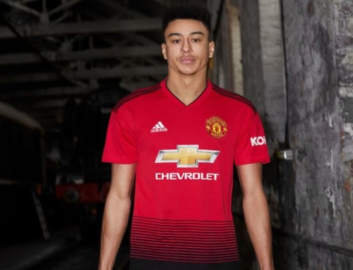 MUFC Kit with adidas –  Dance Off with Jessie Lingard