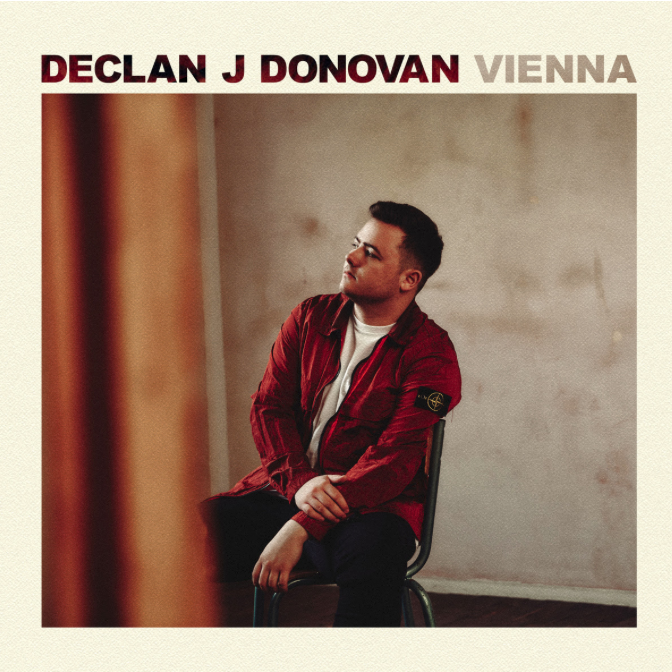 Declan J Donovan Vienna Music Video Choreographer Life In Motion