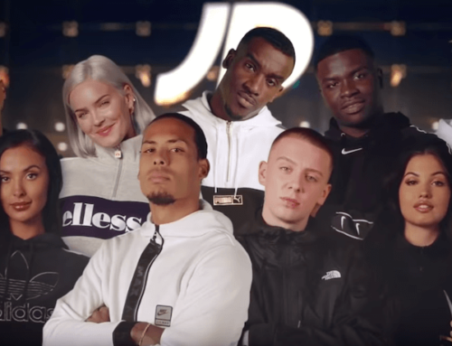 #JDComesAlive JD Sports Christmas 2019 TV Advert